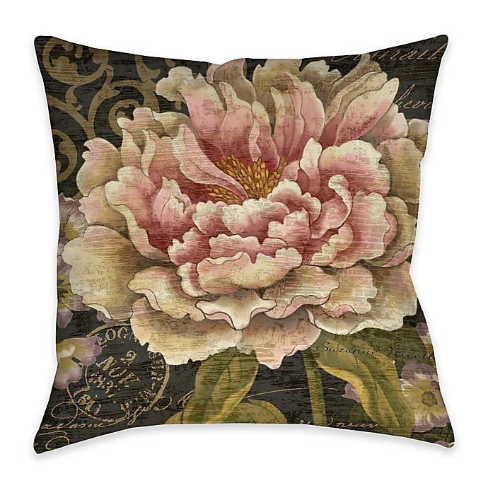 Alternate image 1 for Marabell Indoor/Outdoor Throw Pillow
