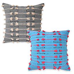 Blissliving Home® Vivido Throw Pillow