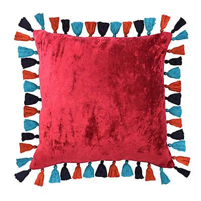 Blissliving Home® Macarena Throw Pillow