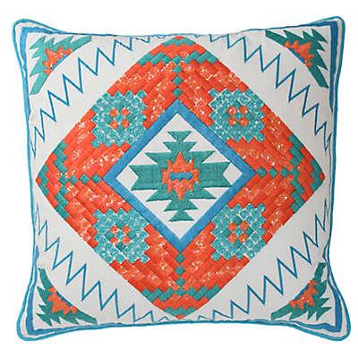 Blissliving Home® Fiesta Throw Pillow