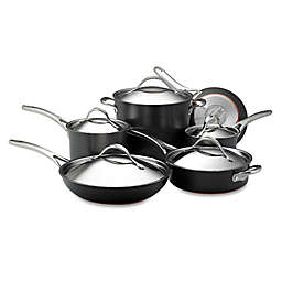 Anolon® Nouvelle 11-Piece Cookware Set