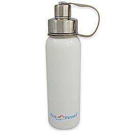 Eco Vessel® BOLD 25 oz. Stainless Steel Water Bottle