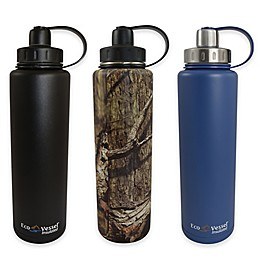 Eco Vessel® BIGFOOT 45 oz. Insulated Stainless Steel Water Bottle