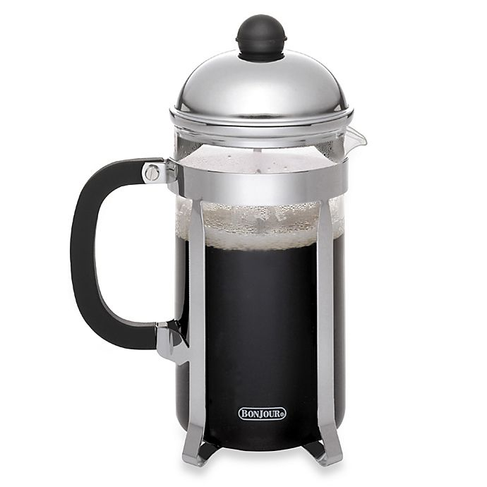 Alternate image 1 for BonJour® Monet 12-Cup French Press