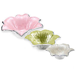 Julia Knight® Flowers Lily Bowl Collection