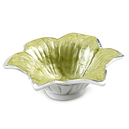 Julia Knight® Flowers Lily 4-Inch Bowl in Kiwi