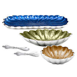 Julia Knight® Peony Serveware Collection