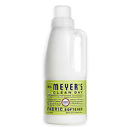 Mrs. Meyer's® Clean Day Lemon Verbena Fabric Softener