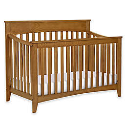 DaVinci Grove 4-in-1 Convertible Crib in Chestnut