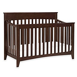 DaVinci Grove 4-in-1 Convertible Crib in Espresso