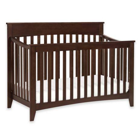 Davinci Grove 4 In 1 Convertible Crib In Espresso Buybuy