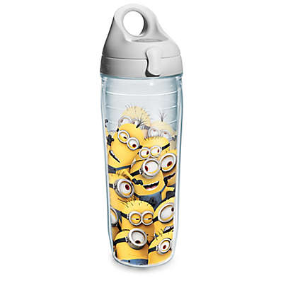 Tervis® Minions Many 24 oz. Wrap Water Bottle with Lid