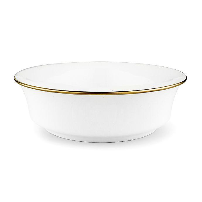 Alternate image 1 for Lenox® Eternal® White Serving Bowl