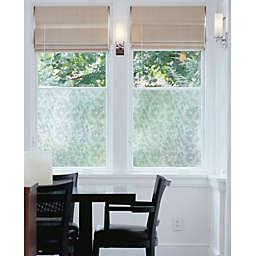Peel & Stick Freeze Window Film in Clear