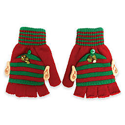 Christmas Elf Gloves