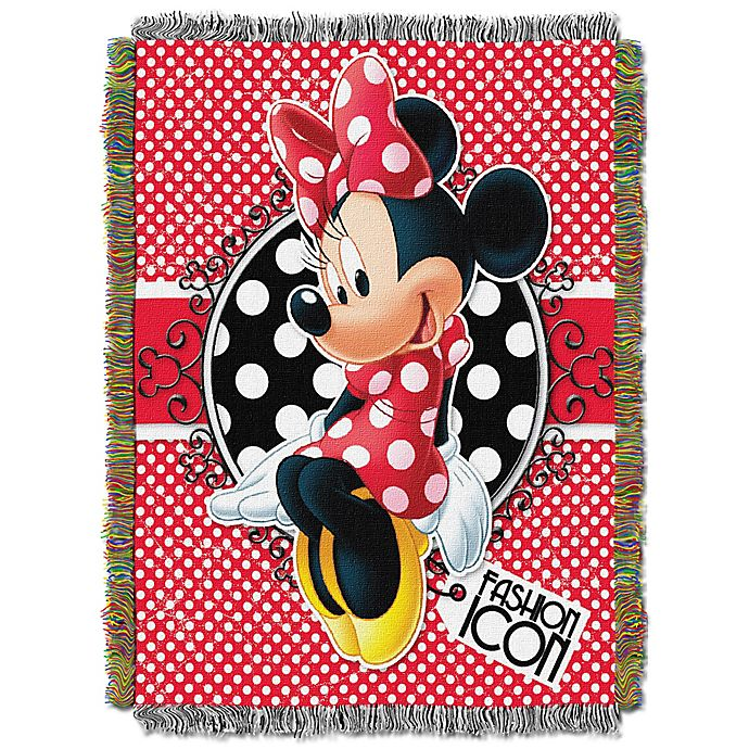 Alternate image 1 for Disney® Minnie Mouse \