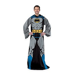 Warner Bros® Batman in Black Adult Comfy Throw™ by The Northwest Company