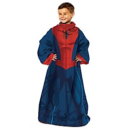 Marvel® Spiderman Spider Up Children's Comfy Throw™ by The Northwest Company