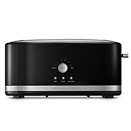KitchenAid® 4-Slice Long Slot Toaster with High Lift Lever