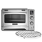 KitchenAid® 12-Inch Convection Digital Countertop Oven in Stainless Steel