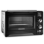 KitchenAid® 12-Inch Convection Digital Countertop Oven in Black