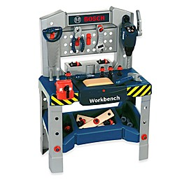 Theo Klein Bosch Workbench with Sound