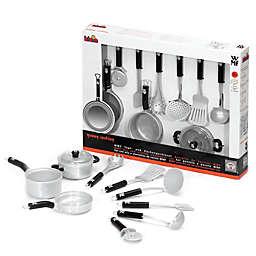 Theo Klein WMF 9-Piece Toy Pots and Kitchen Set