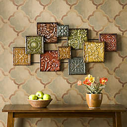 Southern Enterprises Bijou Wall Sculpture