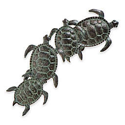South Enterprises Sea Turtle Wall Sculpture