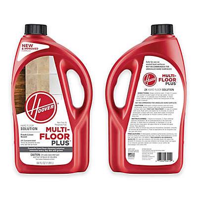 Hoover® 64 oz. Multi-Floor Plus 2x Detergent
