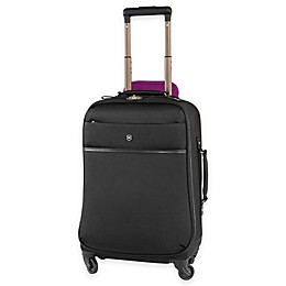 Victorinox® Victoria Ambition 20-Inch 4-Wheel Carry On Spinner