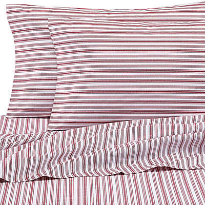 Nautica® Coleridge Sheet Set