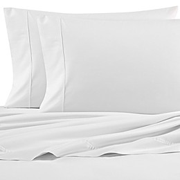 Nautica® 200-Thread-Count Solid Sheet Set