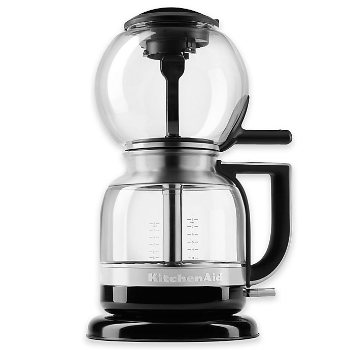 Alternate image 1 for KitchenAid® Siphon 40 oz. Coffee Brewer