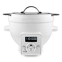 KitchenAid® Precise Heat Mixing Bowl Attachment for Lift-Head Stand Mixer