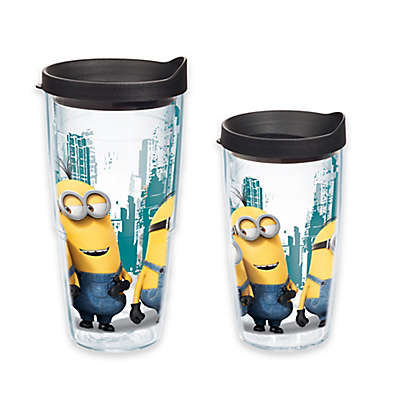 Tervis® Minions NYC Wrap Tumbler with Lid