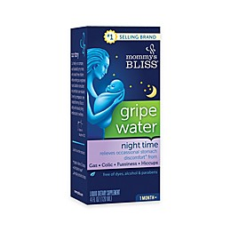 Mommy's Bliss® 4 oz. Gripe Water Night Time