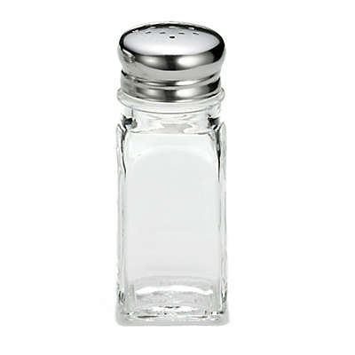 Libbey® Salt/Pepper Shaker