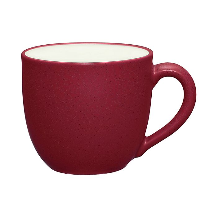 Alternate image 1 for Noritake® Colorwave After Dinner Cup in Raspberry