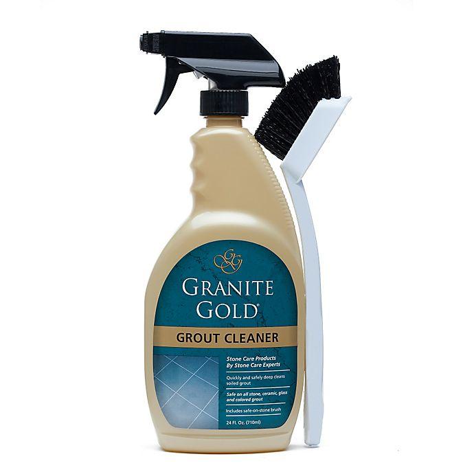 Alternate image 1 for Granite Gold® 24 oz. Grout Cleaner