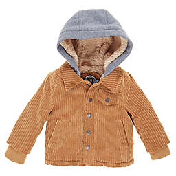 Urban Republic Courdoroy Jacket in Rust