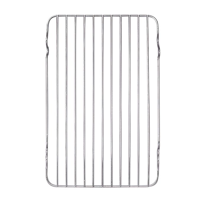 Alternate image 1 for 12-Inch x 7.5-Inch All Purpose Roasting Rack