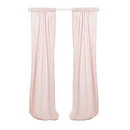 Glenna Jean Bella & Friends 100-Inch Window Curtain Panels (Set of 2)