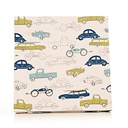 Glenna Jean Uptown Traffic Club Wall Art in Green