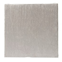 Glenna Jean Fly-By Textured Wall Art in Grey