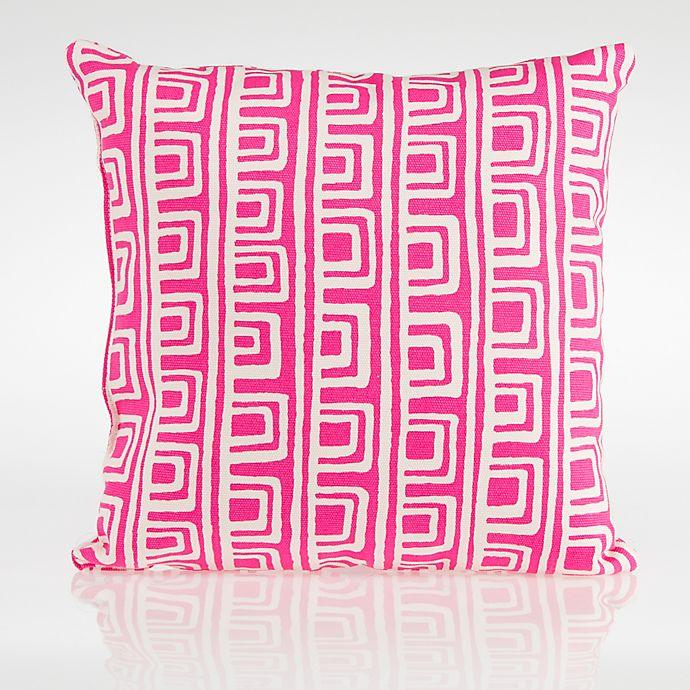 Alternate image 1 for Glenna Jean Millie Geometric Throw Pillow