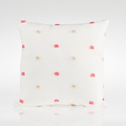 Glenna Jean Millie Pom-Pom Throw Pillow