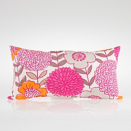 Glenna Jean Millie Rectangular Floral Throw Pillow