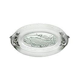 Arthur Court Designs Salmon 20-Inch Oval Platter