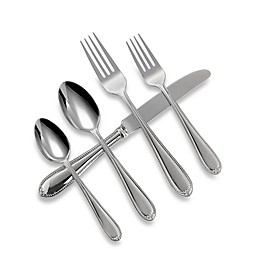 Wedgwood® Knightsbridge 5-Piece Flatware Place Setting